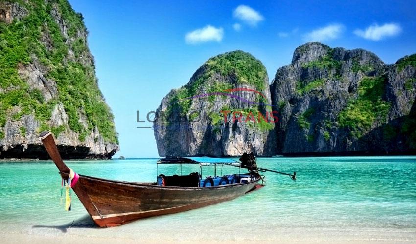 paket wisata lombok 6d5n