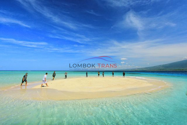 paket wisata 3 gili lombok