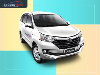 Sewa Mobil Avanza Lombok